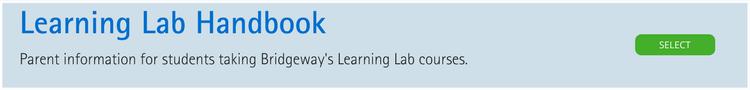 learning lab handbook