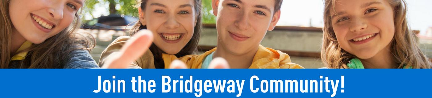 Bridgeway Students Serve Their Community (1)